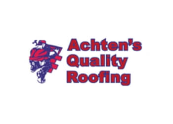 Tacoma roofing contractor Achten's Quality Roofing, Inc.