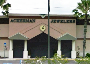 Tampa jewelry Ackerman Jewelers