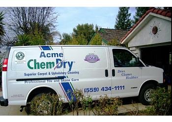 Fresno carpet cleaner Acme Chem-Dry