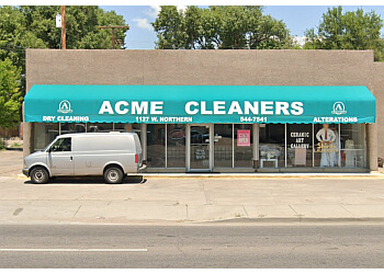Pueblo dry cleaner Acme Cleaners