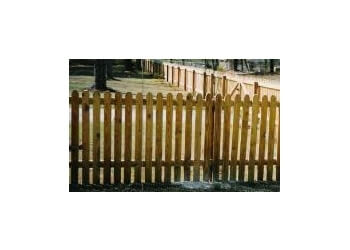 3 Best Fencing Contractors In Fayetteville Nc