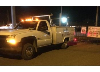 Albuquerque fencing contractor Acme Fences, Inc.