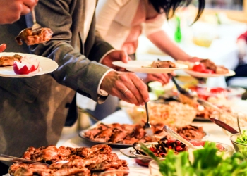 Akron caterer Acme Fresh Market Catering