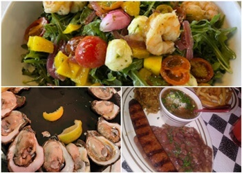 Seafood Restaurants In New Orleans La