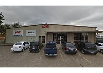 Houston rental company Acme Party and Tent
