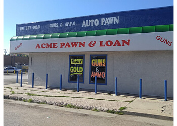 Colorado Springs pawn shop Acme Pawn Original