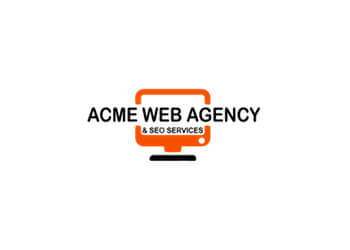 Bakersfield advertising agency Acme Web Agency