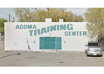 Albuquerque dog training Acoma Training Center