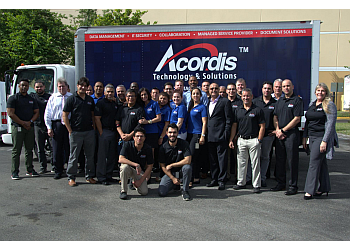 Miramar it service Acordis International Corp