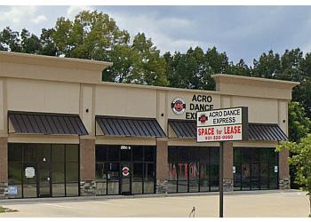 Clarksville dance school Acro Dance Express, LLC