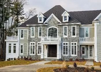 Worcester residential architect Acropolis Design Consultants