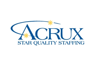 Augusta staffing agency Acrux Staffing