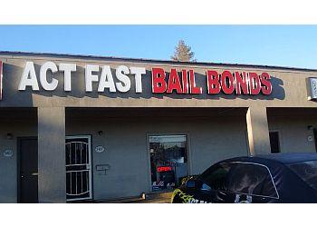 Sacramento bail bond Act Fast Bail Bonds