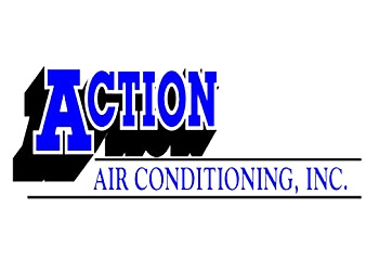 Tampa hvac service Action Air Conditioning Inc.