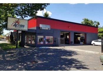 Eugene car repair shop Action Automotive