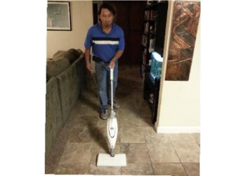 Modesto house cleaning service Action Cleaning Service