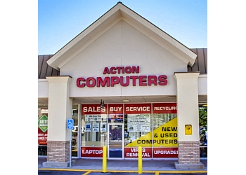 Arvada computer repair  Action Computers, Inc