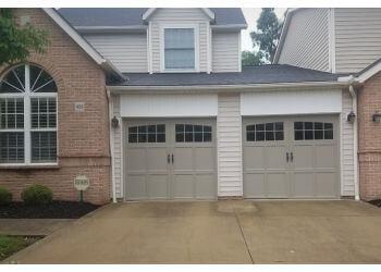 Cleveland garage door repair Action Door