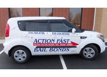St Louis bail bond Action Fast Bail Bonds by Hucker LLC
