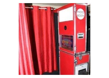 Columbus photo booth company Action Foto Booths
