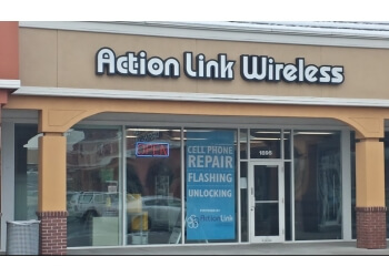 West Valley City cell phone repair Action Link Wireless