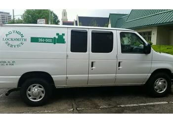 Montgomery locksmith  Action Locksmith Service