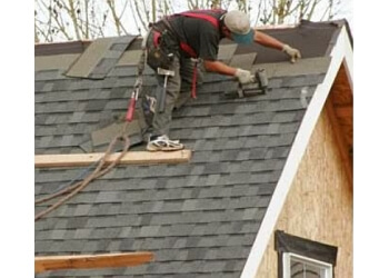 Clarksville roofing contractor Action Roofing