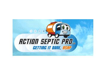 Atlanta septic tank service Action Septic Pro, LLC