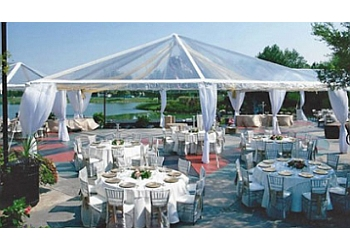 Wichita rental company Action Tents & Party Rental