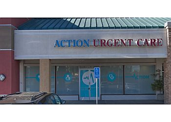 San Jose urgent care clinic Action Urgent Care