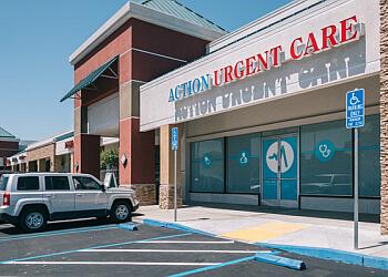 San Jose urgent care clinic Action Urgent Care