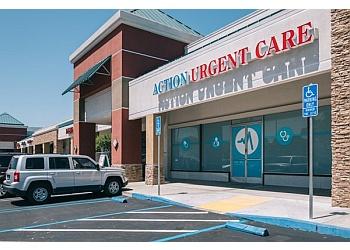 Santa Clara urgent care clinic Action Urgent Care