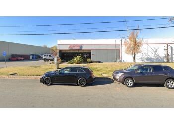 Sunnyvale auto body shop Active Autobody