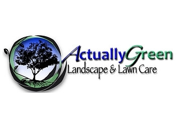 Fort Collins lawn care service Actually Green Landscape & Lawn Care