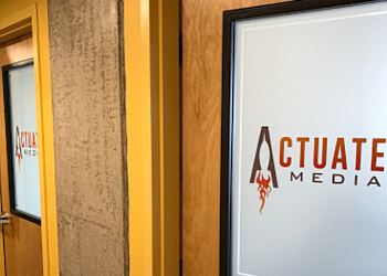 Seattle advertising agency Actuate Media