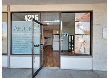 San Diego acupuncture Acujin Holistic Therapies
