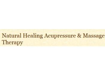 Acupressure Nature Healing Montgomery Massage Therapy