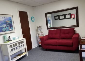 Little Rock acupuncture Acupuncture & Chinese Medicine Clinic