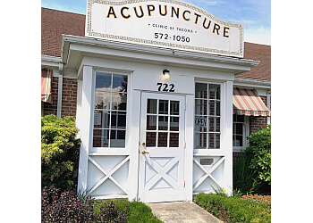 Tacoma acupuncture Acupuncture Clinic of Tacoma