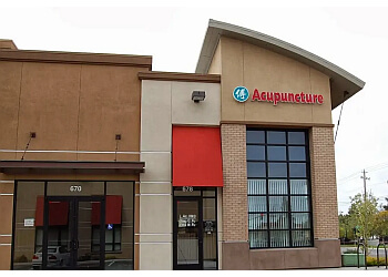 Acupuncture Fu Herbs