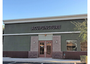 Chandler acupuncture Acupuncture Group of Arizona, LLC