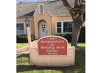 Visalia acupuncture Acupuncture Healing Arts