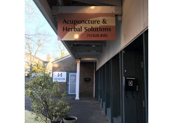 Acupuncture & Herbal Solutions