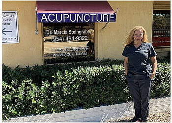 Fort Lauderdale acupuncture Acupuncture & Wellness Center of Fort Lauderdale