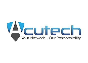 Orange it service Acutech Network Services
