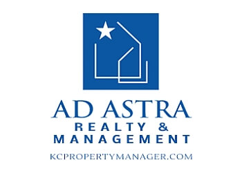 Olathe real estate agent  Ad Astra Realty & Management