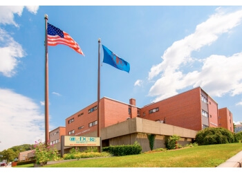 Worcester addiction treatment center AdCare Hospital