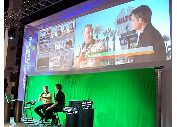 Fresno videographer Ad-Venture Video Productions Inc.