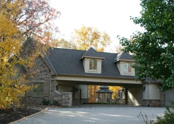 Joliet residential architect Adair Architects, Inc.
