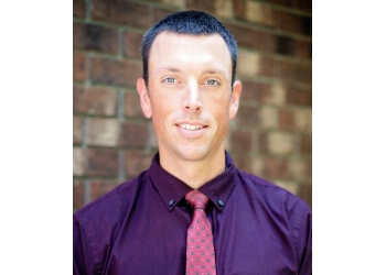 Fayetteville physical therapist Adam Autry, PT, DPT, OCS